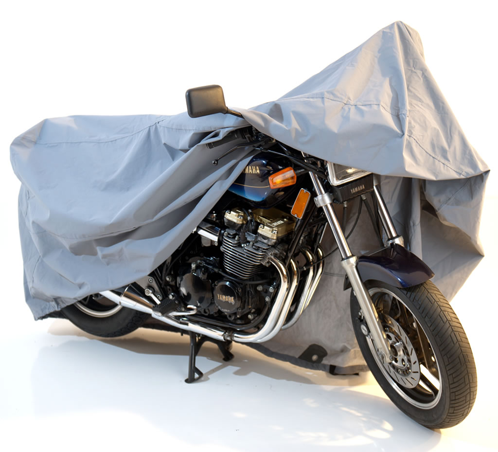[Heagan Motorcycle Cover]